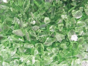Glass flakes