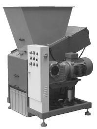 drum shredder